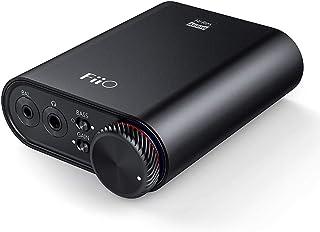 FiiO K3 Type-C USB DAC 耳机放大器