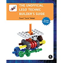 The Unofficial LEGO Technic Builder's Guide, 2nd Edition (English Edition)