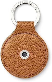 Faber-Castell 辉柏嘉 Epsom 伯爵 钥匙扣 5 厘米 *棕 5 cm