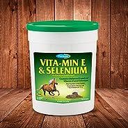 Farnam Vita-Min E & 硒*剂,3 磅,96