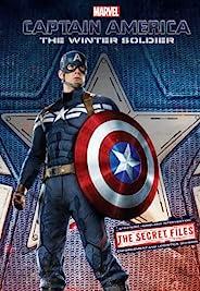 Captain America: The Winter Soldier: The Secret Files: The Junior Novel (Marvel Junior Novel (eBook)) (English