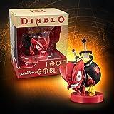Diablo III Loot Goblin Amiibo (非平台*)