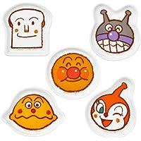 金正陶器 面包超人 脸型 小碗 餐具套装 孩子用 432750