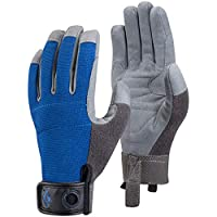Black Diamond 男士 BD Crag Gloves - Octane 全指攀登手套 801858