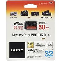 Sony 索尼 MSMT4GN 4GB *棒MSHX32B 32GB