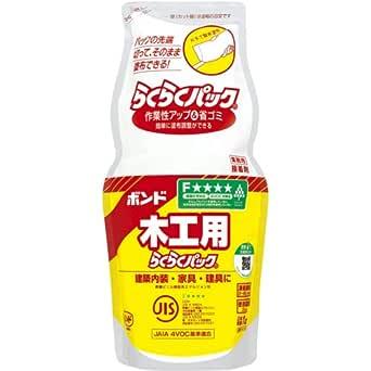 Konishi Konisi Konisi 木工用 轻松包装 1千克(塑料袋) #40168