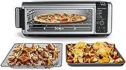 Ninja Foodi 8-in-1 Digital, Toaster, Air Fryer, with Flip-Away for Storage Multi-Purpose Counter-top Convectio