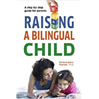 Raising a Bilingual Child (Living Language Series) (English…