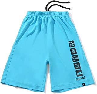 spalding 斯伯丁 JR运动裤 篮球 练习裤 (sjp201760-4900)