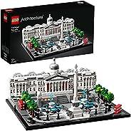LEGO 乐高 建筑系列 特拉法加广场 21045 积木玩具