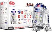 littlebits star wars r2-d2 机器人套件 droid inventor kit