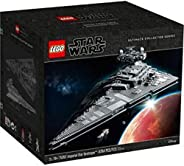 LEGO 樂高 星球大戰 殲星艦(TM) 75252