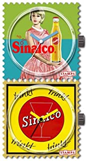 S.T.A.M.P.S. 双手表 Sinalco 0512021