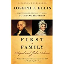 First Family: Abigail and John Adams (English Edition)