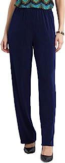 Jostar 女士醋酸纤维大裤子