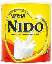 Nido 奶粉,2.5 公斤