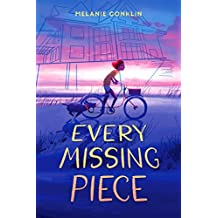Every Missing Piece (English Edition)