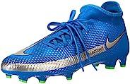 Nike 耐克 Phantom Gt Academy Df Fg/Mg 中性款 足球鞋