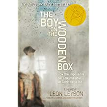 The Boy on the Wooden Box: How the Impossible Became Possible . . . on Schindler's List (No Series) (English Edition)
