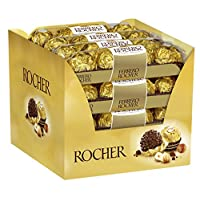 Ferrero 费列罗 巧克力礼盒 4颗,16条装