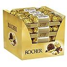 Ferrero 费列罗 榛果威化巧克力4粒*16条装 ¥107.36