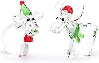 Swarovski 施华洛世奇 2020 年款 Holiday Mo & Ricci