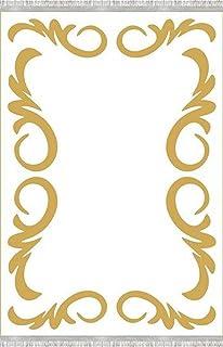 Bonamaison 印花地毯,多色,120 x 180厘米