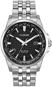 Citizen 西铁城 男式手表 BX1000-06L 光动能手表