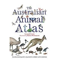 The Australian Animal Atlas (English Edition)
