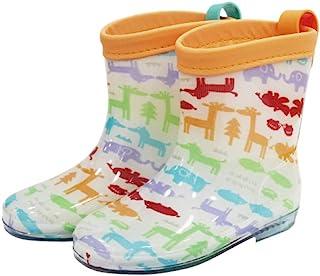 kukahipo 儿童用 儿童靴子 动物 共2种尺寸 M 17cm 83142