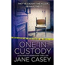 One in Custody: A gripping short detective story from an award-winning bestselling author (Maeve Kerrigan) (English Edition)