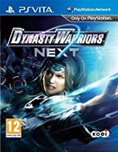 Dynasty Warriors Next (仅限英国)