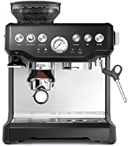 Sage The Barista Express系列咖啡机,黑色