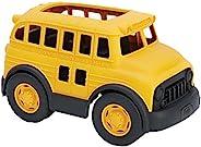 Green Toys 玩具校车