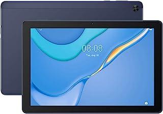 HUAWEI 华为 MatePad T 10 Open View Tablet 带 9.7 英寸高清显示屏 - Kirin 710A,2 GB + 16 GB,双扬声器,EMUI 10.1,Wi-Fi,深海蓝