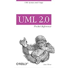 UML 2.0 Pocket Reference: UML Syntax and Usage (Pocket Reference (O'Reilly)) (English Edition)