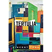 Tertulia (Penguin Poets) (English Edition)
