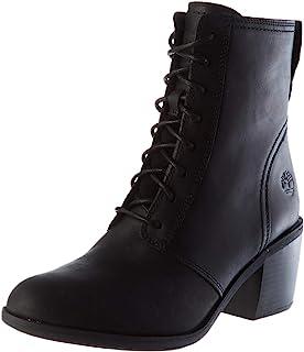 Timberland 女士 Brynlee Park 系带靴