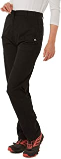 Craghoppers 女式 Kiwi Ii 长裤徒步裤