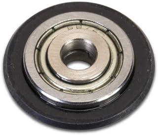 RUBI 01901 切割轮直径 22 毫米滚珠轴承极限负荷用于 TP 1901