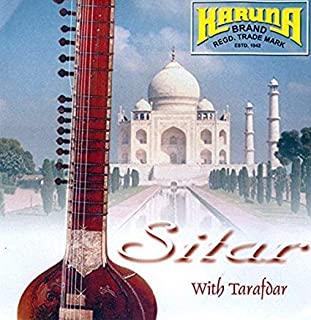 Karuna Sitar 琴弦(7 根主要)带塔拉弗达(交感弦)