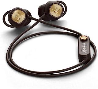 Marshall 马歇尔 Minor II 蓝牙入耳式耳机 - 棕色