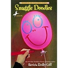 Snaggle Doodles (The Kids of the Polk Street School Book 8) (English Edition)