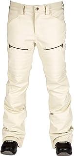 L1 APEX 20女士,功能滑雪裤,2 层保暖骑行裤,修身