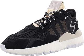 adidas 阿迪达斯 Nite 慢跑鞋,金色,尺码