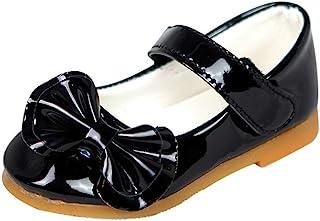 CONDA 女童学步鞋 - 小童漆皮 Mary Janes