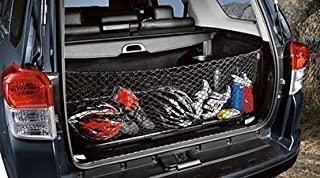 TrunkNets 公司信封式行李箱货物网适用于丰田 4Runner 2010-2020 仅 2 排型号