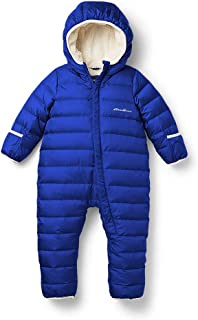 Eddie Bauer 婴儿羽绒滑雪服
