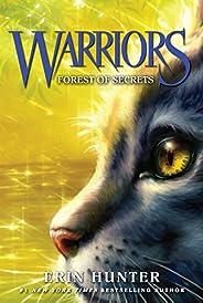 Warriors #3: Forest of Secrets (Warriors: The Original Series) (English Edition)