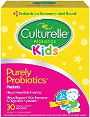 Culturelle Probiotics for Kids 30 Ct